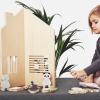 Indret hjemmet med trendy børnemøbler