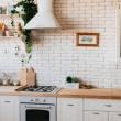 Hvordan gør jeg mit køkken moderne?