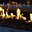 En gaspejs er det perfekte alternativ til en brændeovn