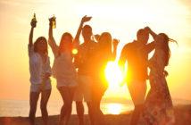 Fest til sommer