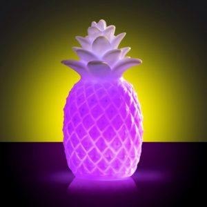 Ananaslampe