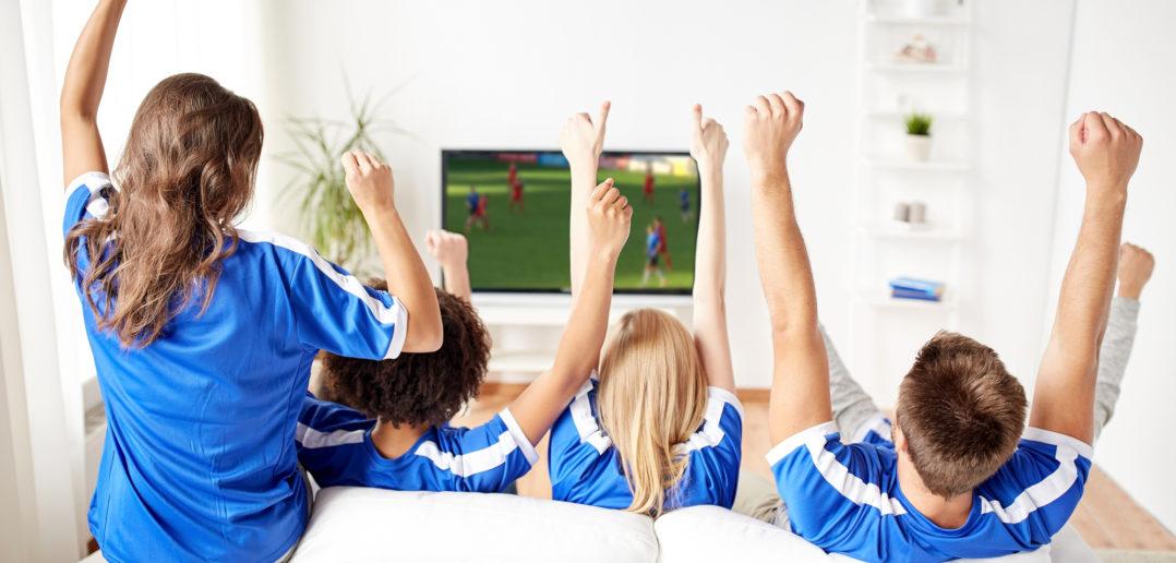Fodboldfans