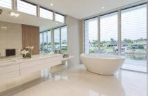 Flot badeværelse