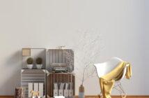 Møbler og tilbehør