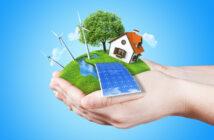 Energirigtig bolig