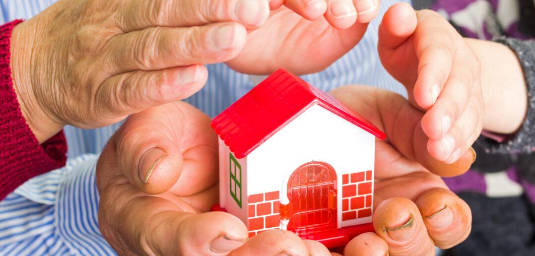 Hus og tryghed